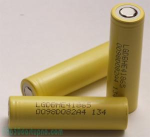 LG ICR18650HE4