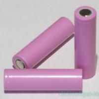 Pink IMR18650