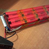 Батарея 36в 13Ah