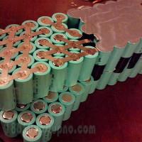 Батарея 52в 41Ah
