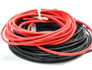 8awg силиконовый провод